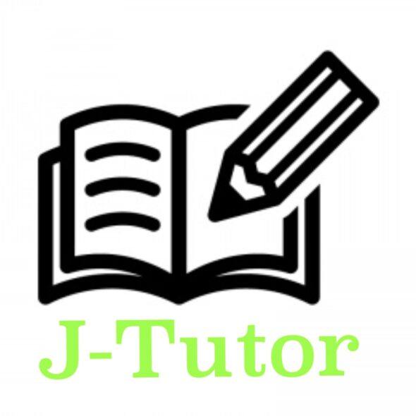 J-Tutor 日本語教室