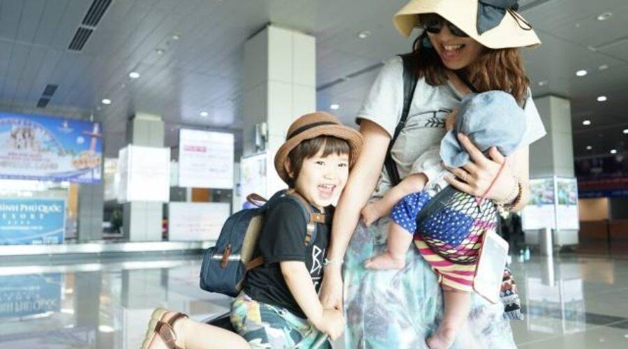 台湾の夏休み